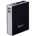 аксессуар для телефона Внешний аккумулятор InterStep PB78002UB 7800 mAh