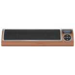 портативная акустика Supra PAS-6255, коричневый