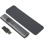 универсальный пульт ДУ Пульт ДУ Logitech Spotlight Plus Presentation Remote (910-005166)