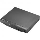 DVD-плеер Supra DVS-301X, темно-серый