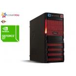 CompYou Home PC H557 (CY.592975.H557), купить за 32 770 руб.