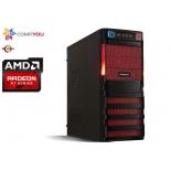 CompYou Home PC H555 (CY.592246.H555), купить за 33 860 руб.