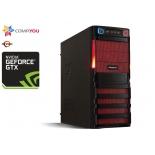 CompYou Home PC H557 (CY.585061.H557), купить за 37 060 руб.