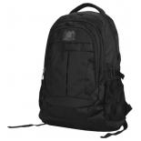 сумка для ноутбука Рюкзак Continent BP-001 BK, черный