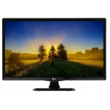 телевизор LG 24LJ480U, черный