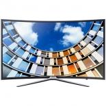 телевизор Samsung UE49M6550AU, черный