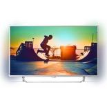 телевизор Philips 49PUS6412/12 (49'', UHD 4K, Smart TV, Wi-Fi)