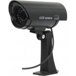 Камера видеонаблюдения Муляж Orient AB-CA-11B, Черная