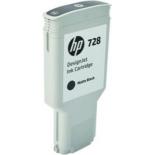картридж для принтера HP F9J64A, матовый черный