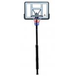 стойка баскетбольная DFC ING44P1, Чёрная