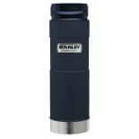 термокружка Stanley Classic Mug 1-Hand, Тёмно-Синий