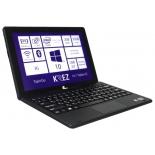 планшет KREZ TM1005B32 Slim 3G, чёрный