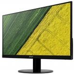 монитор Acer SA240Ybid, черный