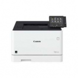 лазерный цветной принтер Canon LBP654Cx, Белый