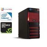 CompYou Home PC H577 (CY.593184.H577), купить за 33 599 руб.