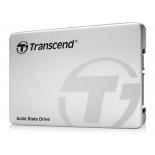 жесткий диск Transcend TS256GSSD370S, 256Gb (SSD, SATA3), 7 мм