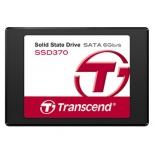 жесткий диск Transcend TS128GSSD370S, 128Gb (SSD, SATA3), 7 мм