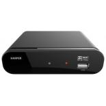 tv-тюнер Harper HDT2-1200 (DVB-T2, внешний)