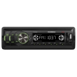 автомагнитола SoundMax SM-CCR3050F Bl/G