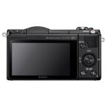 цифровой фотоаппарат Sony Alpha 5000 kit черный