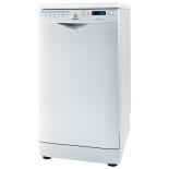 Посудомоечная машина Indesit DSR 57M19 A, белая