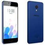 смартфон Meizu M5C 2Gb/16Gb, синий