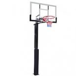стойка баскетбольная DFC (ING56A), Черная