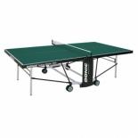стол теннисный Donic Outdoor Roller 800-5, Зеленый