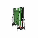 стол теннисный Donic Outdoor Roller  400, Зеленый