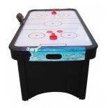 настольная игра Аэрохоккей DFC Blue Ice GS-AT-5028