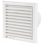 вентилятор Vents 100 К, белый