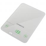 кухонные весы Kambrook ASC401, белые