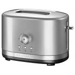 тостер KitchenAid 5KMT2116ECU, серебристый