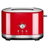 тостер KitchenAid 5KMT2116EER, красный