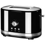 тостер KitchenAid 5KMT2116EOB, черный