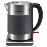 чайник электрический Bosch TWK7S05, черный