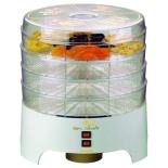 Сушилка для овощей и фруктов Здравушка TИП 970.01 PC (500 Вт)