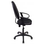 компьютерное кресло Бюрократ CH-1300, черное