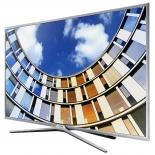 телевизор Samsung UE32M5550AU, серебристый