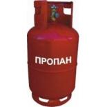 баллон газовый бытовой НЗГА, 27 л. (ГБ27)
