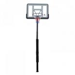 стойка баскетбольная DFC ING44P3, Чёрная