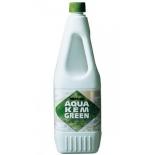 жидкость для биотуалетов Расщипитель Thetford Aqua Kem Green (акг 30246АС)