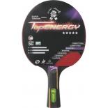 ракетка для настольного тенниса Giant Dragon  (TopENERGY), Красная