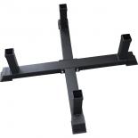 аксессуар для тренажёра DFC PowerGym Option1, стойка для хранения аксессуаров