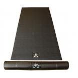 коврик для спорта DFC ASA081D-150 черный