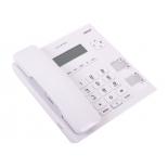 проводной телефон Alcatel T56, белый