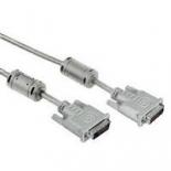 кабель (шнур) Hama DVI-D Dual Link H-45077 1.8м