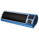 портативная акустика Supra PAS-6255, синий