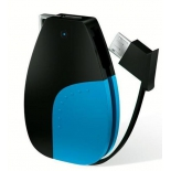 аксессуар для телефона Внешний аккумулятор Hiper Circle500 500мAч, синий
