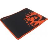 коврик для мышки Redragon Archelon P001 черно-красный